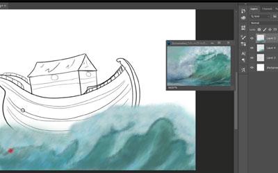 کشتی وصال