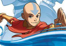 تریلر انیمیشن آواتار آخرین بادافزار ۲۰۰۵