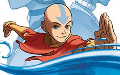 تریلر انیمیشن آواتار آخرین بادافزار 2005