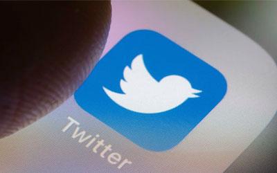 راه اندازی صفحۀ توییتر گراژ
